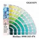 Tp. Hồ Chí Minh: Pantone GG6103N Gồm 1849 màu thay thế cho GG6103 CL1702441