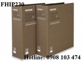 Pantone FHIP230 Gồm 2310 màu thay thế cho phiên bản FBP200 (TPX).