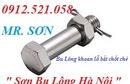 Tp. Hà Nội: Bán Bu Lông khoan lỗ chốt chẻ Hà Nội 0912. 521. 058 chốt chẻ thép & Inox CL1702506
