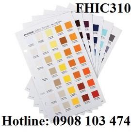Cotton Planner Supplement FHIC310 Gồm 210 màu Bổ sung màu cho FFC 205