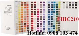 Cotton Passport Supplement FHIC210 Gồm 210 màu