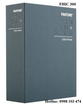 Pantone FHIC300 Gồm 2310 màu thay thế cho phiên bản cũ FFC205.