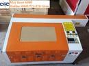 Bình Dương: Máy Laser khắc chân dung trên gỗ, mica giá rẻ CL1702959