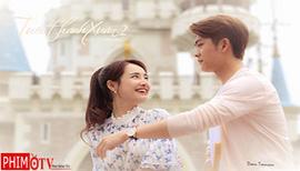 phim tuổi thanh xuân phần 2 với nhã phương Kang Tae Oh (Cập
