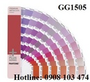 Tp. Hồ Chí Minh: Pantone Plus Premium Metallics Coated GG1505 CL1702560