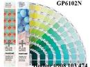 Tp. Hồ Chí Minh: Pantone Plus Color Bridge Coated & Uncoated GP6102N Gồm 1845 màu CL1702506