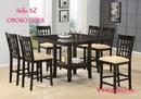 Tp. Hồ Chí Minh: May nệm ngồi ghế ăn Thay da ghế bàn ăn tại Gò Vấp CL1702815