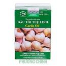 Tp. Hồ Chí Minh: Sản phẩm Tinh dầu tỏi -**- Giúp Giảm cholesterol, ổn định huyết áp, tăng đề kháng CL1702661