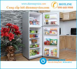 Chọn mua tủ lạnh Hitachi 3 cửa giá tốt