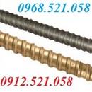 Tp. Hà Nội: 0913. 521. 058 Mua bán phân phối ty ren và bát chồn dùng trong đổ cốt pha Ha Noi CL1702563