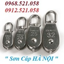 Tp. Hà Nội: Pu Li Inox 304 các cỡ bán hà nội 0912. 521. 058 bán cáp Inox 304 phi 3 rẻ CL1702631