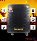Tp. Hồ Chí Minh: Loa di động Temeisheng GD 12-03 - loa di động hát karaoke công suất lớn CL1703278