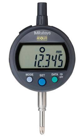 Đồng hồ so điện tử Mitutoyo