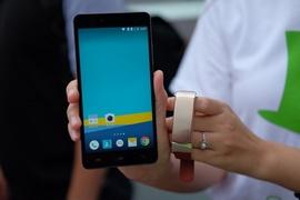 4 thương hiệu điện thoại Trung Quốc đã ra mắt chính thức tại Lazada