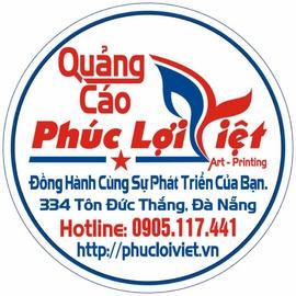 Chuyên mặt dựng alu, chữ nổi tại Đà Nẵng. LH: 0905. 117. 441 - 0905.
