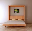 Tp. Hà Nội: giường gỗ giá rẻ tại hà nội CL1703408
