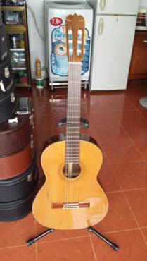 Bán guitar sản xuất Nhật hiệu Matsouka M 60N