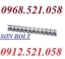 Vật Tư Thanh Sơn 0947.521.058 Sản xuất ty ren vuông giá rẻ tại Hà Nội.