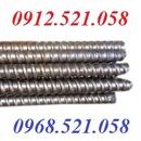 Tp. Hà Nội: 0913. 521. 058 Kim Khí Thanh Sơn Ty ren vuông dùng trong cốt pha giá rẻ tại Hà Nộ CL1702978
