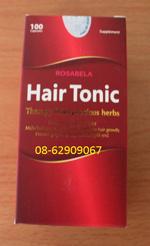Bán Hair Tonic-=- Sản phẩm chữa rụng tóc, hói đầu= kết quả tốt