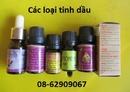 Tp. Hồ Chí Minh: Bán Các Tinh Dầu Và Đèn xông, đèn đốt tinh dầu= chất lượng, giá ổn định CL1702765