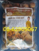 Tp. Hồ Chí Minh: Bán Quả ÓC CHÓ, Loại 1=-*=-Tăng khả năng làm CHA, tốt với người mẹ- giá ổn CL1702798