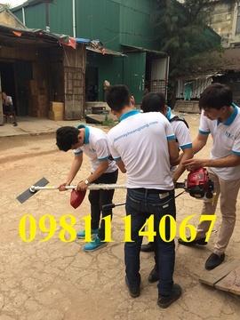 Mua máy cắt cỏ cầm tay HC35 Honda Thái Lan ở đâu