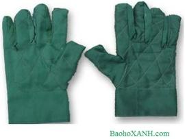 Bán găng tay vải si ở HN