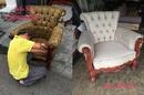 Tp. Hồ Chí Minh: Bọc ghế cổ điển, ghế cao cấp nhập khẩu từ Châu Âu tại HCM CL1002904