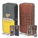 Tp. Hà Nội: Set hộp đựng cigar, bật lửa cigar Cohiba H515 (phụ kiện cigar) CL1703410