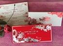 Tp. Hồ Chí Minh: Thiệp Cưới TC - Chuyên nhận đặt làm thiệp cưới giá rẻ CL1703307