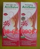 Tp. Hồ Chí Minh: Nước ngâm chân ngừa suy giãn tĩnh mạch- Hiệu AMI SALUD= hiệu quả cao CL1702914