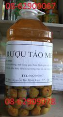 Tp. Hồ Chí Minh: Bán Rượu Táo Mèo-=- Giảm mỡ, Hạ cholesterol, tiêu hóa tốt-giá rẻ CL1702927