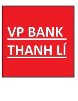 Ngân hàng VP bank thanh lí gấp 30 nền đất giá rẻ, sát chợ, đối diện KCN, chỉ 239 TR