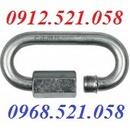 Tp. Hà Nội: Quick Link Inox 304 Ha Noi bán 0913. 521. 058 bán khoá nối xích thép & inox CL1703200