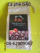 Tp. Hồ Chí Minh: Bán Cà phê GẤC- Loại thơm ngon nhất ,giúp sãng khoái, giá rẻ CL1703046