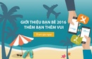 """Tp. Hồ Chí Minh: Chương Trình """"Giới Thiệu Bạn Bè"""" Mytour 2016 - magiamgiamytour. com CL1703481"""