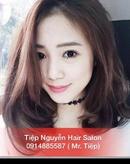 Tp. Hà Nội: làm tóc ở đâu đẹp. làm tóc ở đâu đẹp lam toc o dau dep làm toc o dau dep CL1703013