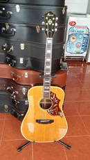 Tp. Hồ Chí Minh: Bán guitar Nhật Jagard JL 40N CL1702663P5