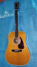 Tp. Hồ Chí Minh: Bán guitar Nhật Morris M 60 CL1703035