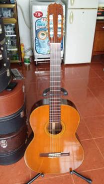 Bán guitar Nhật cao cấp của Matsouka