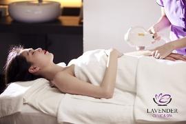 Dịch vụ tắm trắng tại Lavender clinic & Spa