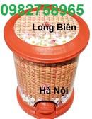 Tp. Hà Nội: thung rac van phong, thung rac cong so, thung rac gia dinh, thung rac nhua, thung ra CAT16_48P4