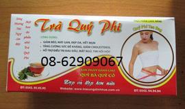Có Trà Cung Đình, QUÝ PHI-*-ăn tốt, ngủ khỏe, giảm cân, sãng khoái- giá tốt