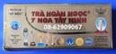 Tp. Hồ Chí Minh: Trà Hoàn Ngọc-Giải nhiệt, thải độc tốt, giúp ngừa bệnh tốt CL1703178