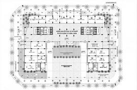 Bán Kiot Chung cư Athena Complex – Nam Từ Liêm, giá chỉ 15tr/ m2