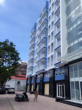 căn hộ cao cấp, kinh doanh liền tay 0909295759