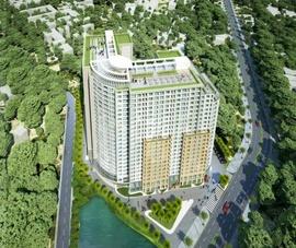 Mở bán chung cư T&T RiverView chỉ từ 18,7 triệu/ m2 ( VAT+ nội thất cao câ