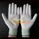 Bình Dương: Găng tay phủ PU đầu ngón-VN, 01675110509 cung cấp găng tay các loại giá rẻ! CL1703165
