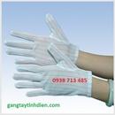 Bình Dương: Găng tay chống tĩnh điện-VN, chất lượng, cung cấp găng tay các loại giá rẻ! CL1703165